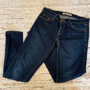 J Brand skinny leg 910 ink